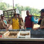 DLH Luwu Utara Belajar Kelola Sampah di Lutim