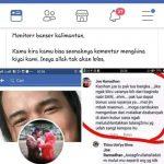 Pemilik Akun Joe Ramadhan Menghina Sesepuh NU di Facebook Diamankan Polres Luwu Utara