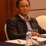 Muhammad Haekal Ditunjuk Jadi Ketua DPC PKB Luwu