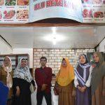 Hari Ini, 15 Kecamatan di Luwu Utara Tampil di Festival Pangan Lokal B2SA