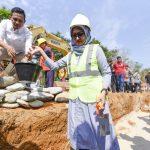Pemkab Luwu Utara Bangun Perpustakaan Megah, Dianggarkan Rp 10 Miliar