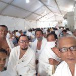 Tiba di Padang Arafah, Besok JCH Asal Palopo Menyandang Gelar Haji