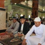 Sholat Idul Adha di Masjid Agung, Walikota Palopo : Berfikir Positif dan Berbuat Baik