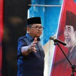 Walikota Palopo Buka Lomba Nyanyi Solo Antar Pimpinan OPD