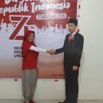 Ada 'Jokowi' di RSUD Batara Guru Belopa, Pengunjung Bisa Salaman