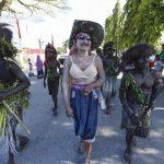 Ada Peserta Karnaval Budaya di Luwu Utara Gunakan Pakaian Dalam Wanita, Anggota DPRD : Ini Memalukan