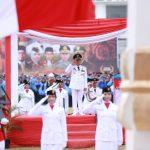 Walikota Palopo Jadi Irup Peringatan Detik-detik Proklamasi Kemerdekaan RI