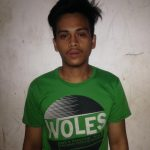 Nekat Mencuri di Luwu, Warga Polman Sulbar Diamankan Warga