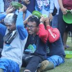 Sejumlah Lomba Meriahkan HUT RI di PAM TM Palopo