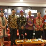 Kembangkan Potensi Maritim, Walikota Palopo Hadiri Rakornas Aspeksindo
