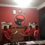 Herman Wahidin Jabat Ketua Fraksi PDI Perjuangan DPRD Palopo
