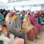 Disambut Keluarga, 287 Haji Kabupaten Luwu Tiba di Belopa