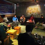 Dialog Kebangsaan, KNPI Palopo Hadirkan Watimpres