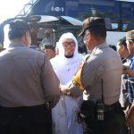 Satu Wafat, 114 Jamaah Haji Tiba di Palopo