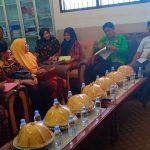 Sekretariat DPRD Poso Studi Tiru di DPRD Palopo