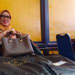 Jelang Pelantikan, Anggota DPRD Palopo Terpilih Mulai Ambil Jas