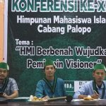 Sudah Lima Hari, Konfercab HMI Cabang Palopo Berlangsung Alot
