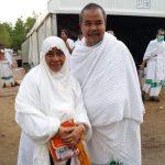 INNALILLAHI... Satu Jamaah Haji Asal Palopo Meninggal Dunia