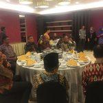 Irwan Hadiri Malam Ramah Tamah Kemendikbud di Makassar