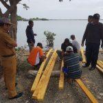 Agenda FKN, Dinas Perikanan Luwu Matangkan Persiapan Maccera Tasi'