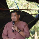 Sekda Luwu Utara Minta Pemuda Jaga Alam dan Lingkungan