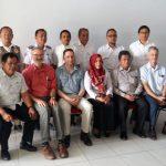 Tertarik Potensi Peternakan, Tim Supervisi Australia Kunjungi Luwu Utara