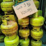 Di Luwu, Tabung 3 Kilo Susah Diperoleh, Warga : Kadis Perdagangan Kemana?