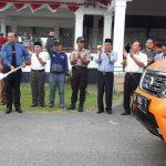 Bupati Luwu Lepas 260 Pendaki Jajal Gunung Tertinggi di Sulawesi
