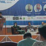 Tokoh Muda Nasional Tawarkan Gagasan Tekan Politik Transaksional