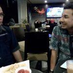 Jelang Pilkada Lutra 2020, Andi Rahim- Dr Annas Jalin Komunikasi