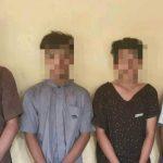 Pelaku Pembunuhan Warga Luwu Diamankan, Satu Orang Ditangkap di Makassar