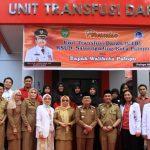 UTD RSUD Sawerigading Belum Donor Darah, dr Yanty : Tunggu Izin dari Walikota