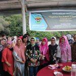 200 Mahasiswa Unhas Praktek di Danau Matano