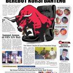 Pertarungan Awal Jelang Pilkada Luwu Utara-Luwu Timur, Berebut Kursi Banteng