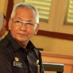 Fahruddin Rangga Dicopot, Andi Hatta Ditunjuk Jadi Ketua Fraksi Golkar DPRD Sulsel