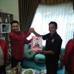 Andi Rahim Pendaftar Pertama di PDIP Luwu Utara