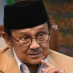 INNALILLAHI... Presiden RI Ketiga Wafat