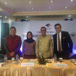 Bupati Luwu Utara Jadi Narsum Forum Diskusi Penegakan Hukum di Jakarta