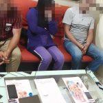 Edarkan Sabu, Emak-emak di Palopo Diciduk Polisi