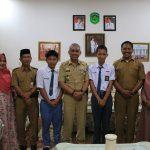 Dua Pelajar Luwu Timur Wakili Sulsel di PCTI Nasional