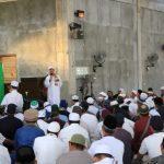 Husler Kembali Ingatkan Warga untuk Makmurkan Masjid