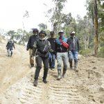 Tinjau Jalan Rampi-Masamba, IDP Kunjungi Enam Desa