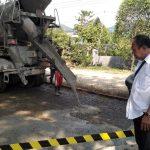 Pemkot Palopo Kembali Anggarkan Pengaspalan di APBD Perubahan