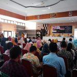 Unanda Gelar Seminar Internasional Leadership