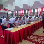 Optimalkan Pelayanan Publik, Pemkot Palopo dan Ombudsman Teken MoU