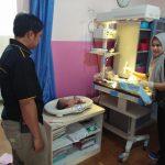 Bayi Dibuang di Kolong Rumah Warga di Ponjalae Palopo, Diduga Hasil Hubungan Gelap