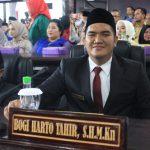 Sekretaris Komisi I DPRD Palopo Tak Setuju Iuran BPJS Kesehatan Dinaikkan