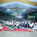 Dzikir Dan Doa Bersama Awali FKN XIII Tana Luwu