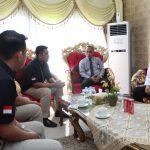Walikota Palopo Terima Kunjungan Deputi Direktur Bank Indonesia, Akan Ada Penukaran Uang