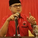 Enam Pendaftar di PDIP Luwu Utara, Calon Bupati yang Diusung Ditentukan DPP